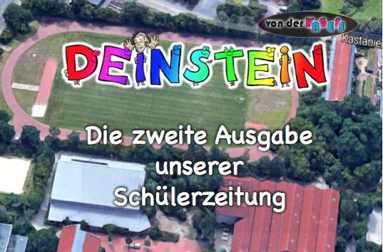 Deinstein Ausgabe 2