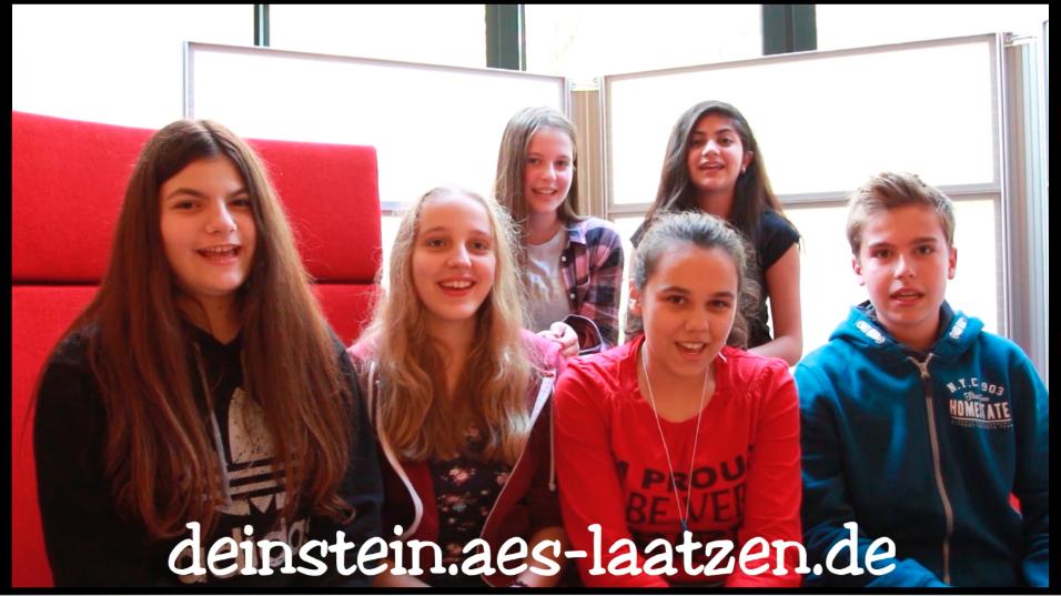 """Deinstein – """"Das sind wir Video"""""""
