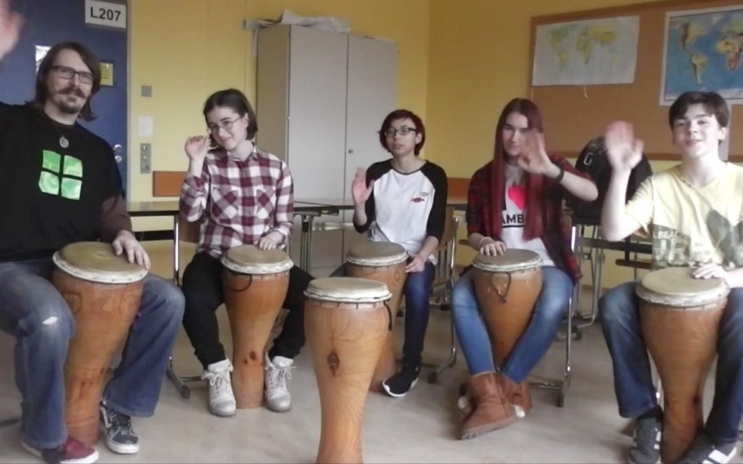 LaPercussion AG