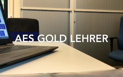 AES Gold-Lehrer